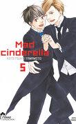 Mad Cinderella, Tome 5