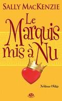 Noblesse oblige, Tome 2 : Le Marquis mis à nu