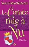Noblesse oblige, Tome 3 : Le Comte mis à nu