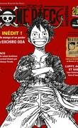 One Piece Magazine, Volume 1