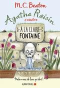 Agatha Raisin enquête, Tome 7 : À la claire fontaine