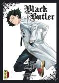 Black Butler, Tome 25