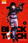 Black Torch, Tome 1