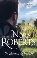 La Saga des Donovan, Tome 3 : Un château en Irlande