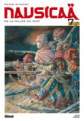 Nausicäa de la Vallée du Vent, tome 7