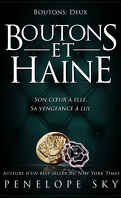 Boutons, tome 2 : Boutons et haine