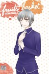 couverture Fruits Basket - Perfect Edition, Tome 2