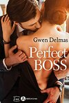 couverture Perfect boss