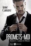 couverture Promets-moi, saison 1 : Louise et Marco