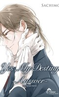 Yes, My Destiny, Tome 4 : Answer (II)