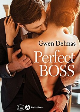 Couverture du livre : Perfect boss