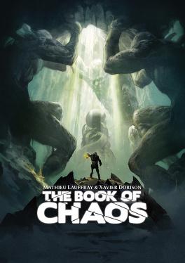 Couverture du livre : The Book of Chaos