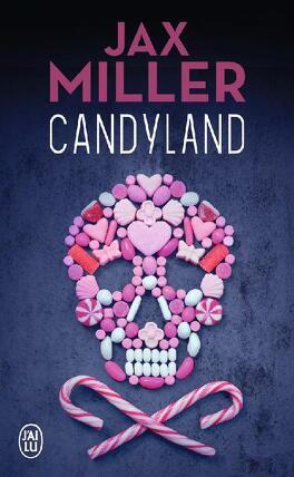 Couverture du livre : Candyland