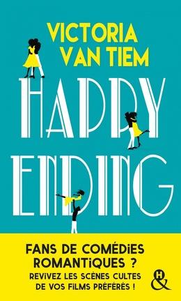 Couverture du livre : Happy ending