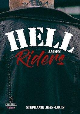 Couverture du livre : Hell Riders: Ayden