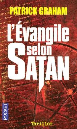 Couverture du livre : L'Évangile selon Satan