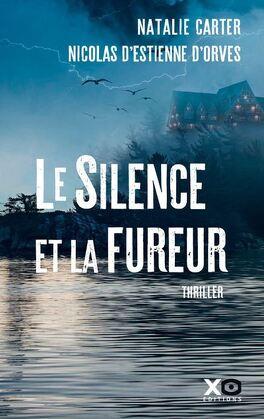 Couverture du livre : Le Silence et la Fureur