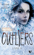The Outliers, Tome 2 : Outliers