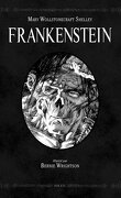Frankenstein (Illustré)