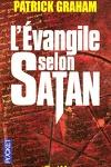 couverture L'Évangile selon Satan