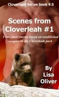 La meute de Cloverleah, Tome 9.5 : Scenes From Cloverleah
