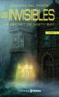Les Invisibles, Tome 1 : Le Secret de Misty Bay