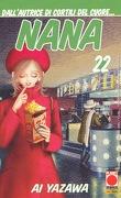 Nana, Tome 22