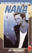 Nana, Tome 23 (tome non existant)