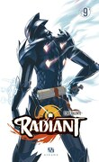 Radiant, Tome 9