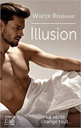 Couverture du livre : Illusion