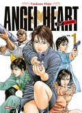 Angel Heart, tome 1