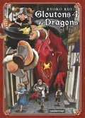 Gloutons et Dragons, Tome 4