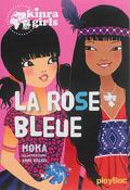 Les Kinra Girls,tome 19: La Rose Bleu
