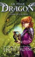 La Fille dragon, Tome 3 : Le Sablier d'Aldibah