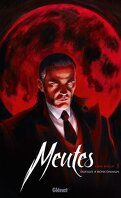 Meutes - Lune rouge, tome 1