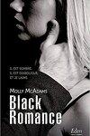 couverture Redemption, Tome 1 : Black Romance