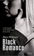 Redemption, Tome 1 : Black Romance