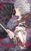 Vampire Knight - Édition double, Tome 8
