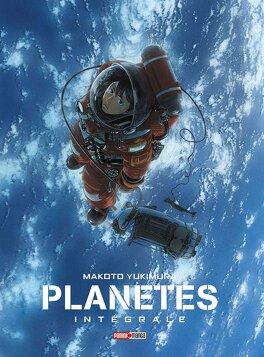 Couverture du livre : Planètes - Intégrale