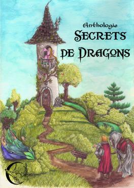 Couverture du livre : Secrets de Dragons