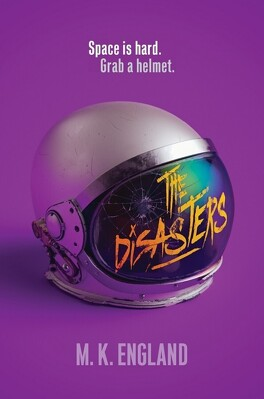 Couverture du livre : The Disasters