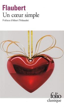 Couverture du livre : Un cœur simple