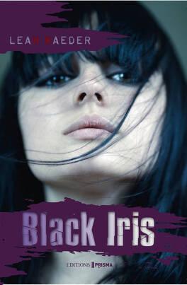 Couverture du livre : Black Iris