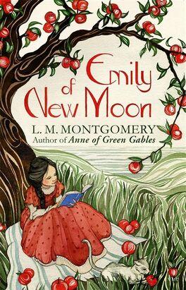 Couverture du livre : Émilie de la Nouvelle Lune, tome 1