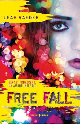 Couverture du livre : Free Fall
