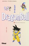 Dragon Ball, Tome 15 : Chi-chi