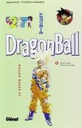 Dragon Ball, Tome 27 : Le Super Saïyen