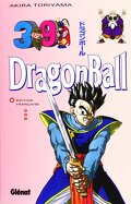 Dragon Ball, Tome 39 : Boo