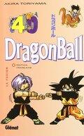 Dragon Ball, Tome 40 : La Fusion