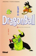 Dragon Ball, Tome 8 : Le Duel